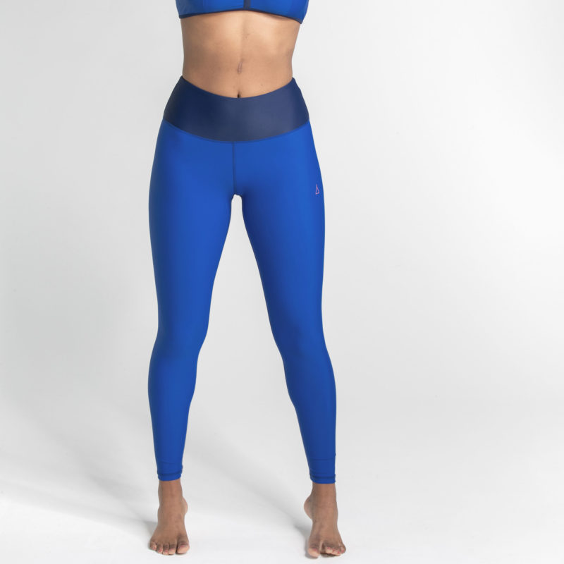 Leggings CHILL Arctic blue